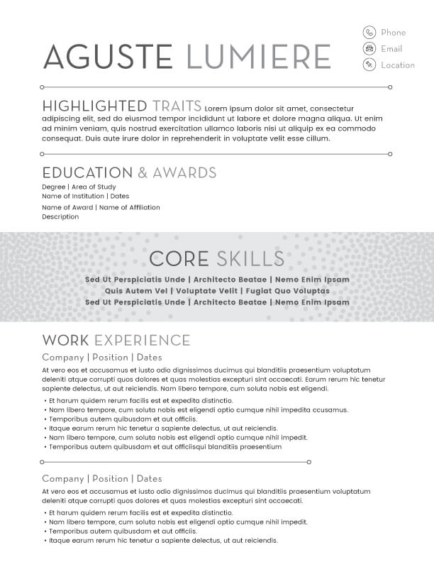 ea resume ideas thesis rewriting services resume